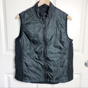 Brooks Primaloft Running Vest black size Large